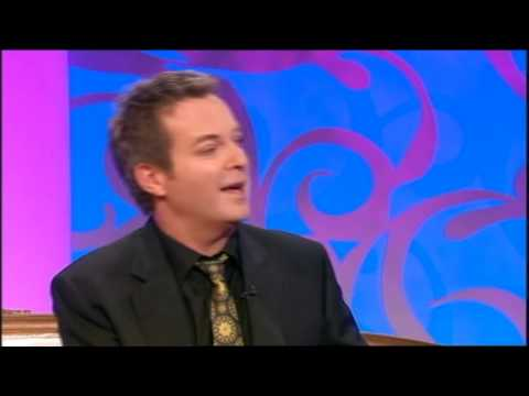 Julian Clary on The Paul O'Grady Show (Oct 2008) - Part 1 Video