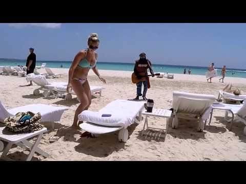 Jamaica Beach Performance (Solo)