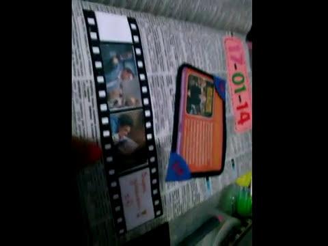LOVE & FILMS: AVANCES!