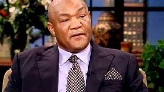 George Foreman - Duel with Death - George Foreman