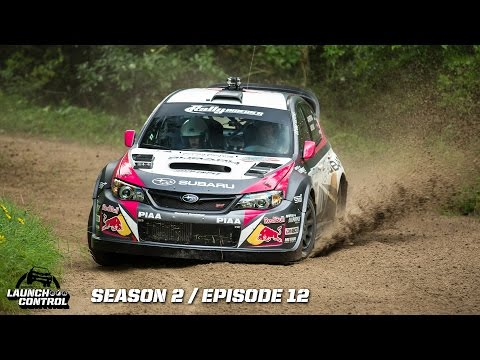Launch Control: Subaru tackles GRC Daytona and Ojibwe Forest Rally - Episode 2.12