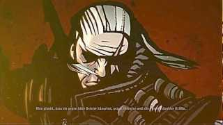 The Witcher 2 - Anime Hexer