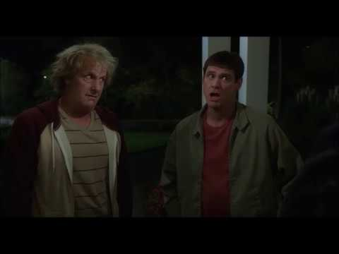 "Dumb And Dumber To | ""Pee Stain"" Scene"