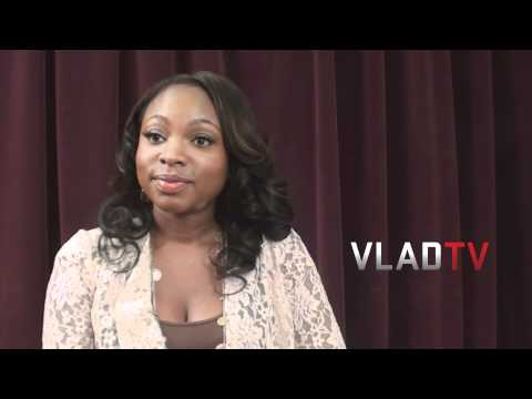 Naturi Naughton Talks About Why She Left 3LW