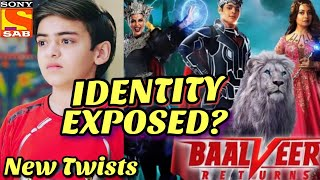 Vivaan's Identity to be EXPOSED in SAB TV's Baalveer Returns? | New Twists | Latest News | Dev Joshi