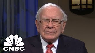 CNBC's Full Interview With Warren Buffett And Jamie Dimon | CNBC