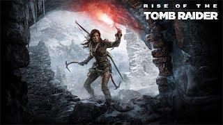 Прохождение Rise of the Tomb Raider - Часть #4