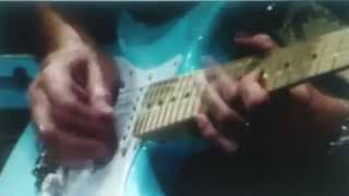 Eric Clapton - Siiiick BLUES SOLO!!! #INSANE GUITARSOUND