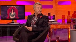 Stories From The Red Chair The Graham Norton Show Series 16 Episode 7 Preview Bbc One