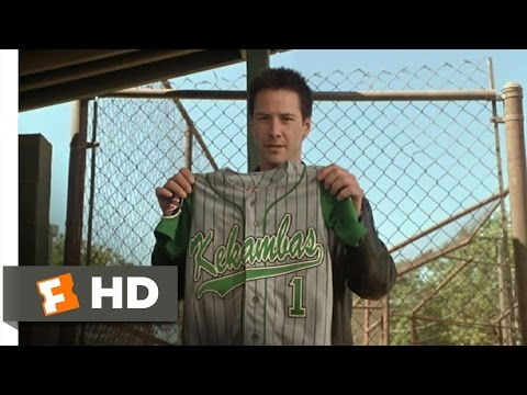 Hardball (5/9) Movie CLIP - New Uniforms (2001) HD