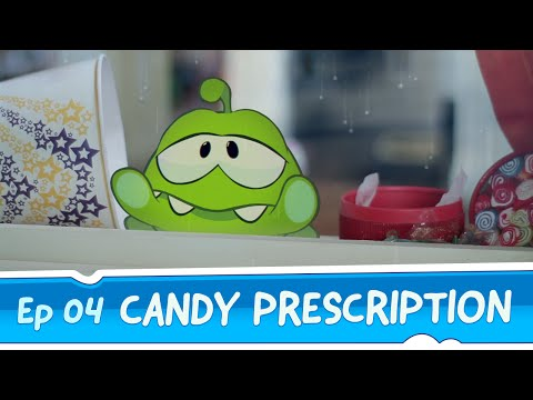 Om Nom Stories: Candy Prescription (Episode 4. Cut the Rope)