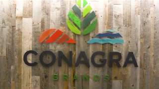 Conagra Foodservice Capabilities Video