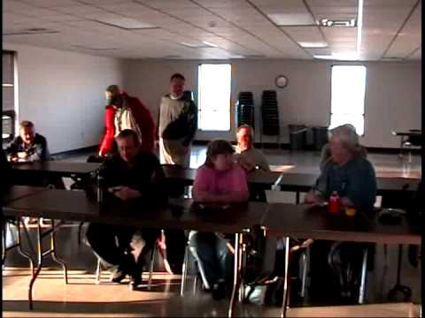 KY-QRP April 2013 meeting