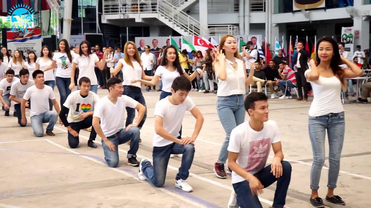 Порно казахстанские студенты