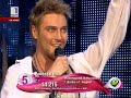 Angel Si Ti (Eurovision 2010, Bulgaria)
