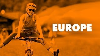 EUROPE with Michael Welch - The Contiki #NOREGRETS Adventure Challenge - Wk 1