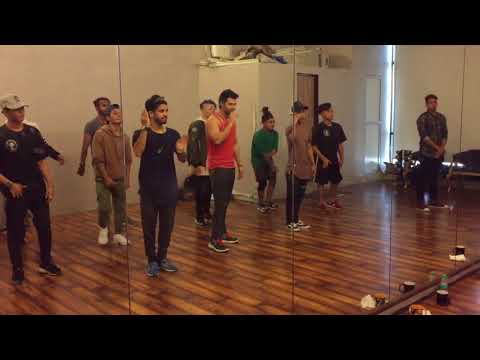 Download Lagu  Highrated Gabru Making | Varun dhawan| nawabzaade |Rahul shetty Mp3 Free