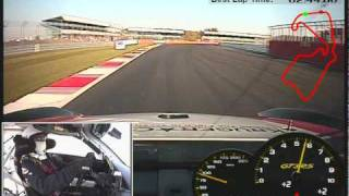 Silverstone GT3 Cup Challenge - Race 1 (Full)