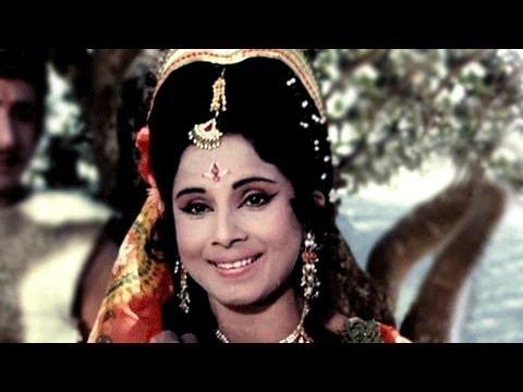 Chupke Chupke - Mahendra Kapoor Asha Bhosle Mahasati Savitri...