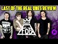 Fall Out Boy - The Last of the Real Ones | Song Review