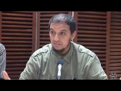 Le halal, le haram et les choses douteuses - Hassan Iquioussen