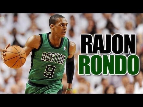 An 8:00 minute montage of Rajon Rondo durring his 2012 playoff run, enjoy the film! Music: 1st is Higherground by TNGHT, 2nd is Hanging On (Sound Remedy Dubstep Remix) by Ellie Goulding,...