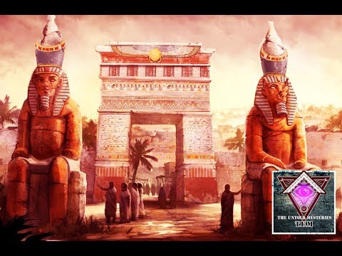 3 Ancient Temples with Unbelievable Building Technology & Mysteries |  Mysterious Ruins #5