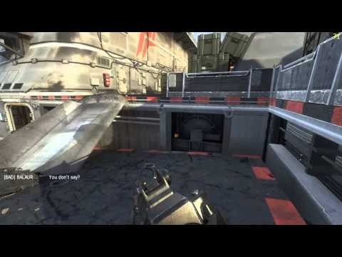Call of Duty Black Ops II - Multiplayer
