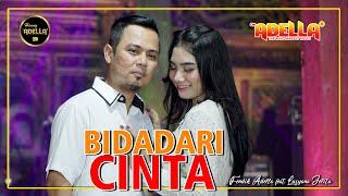 Download lagu BIDADARI CINTA - Fendik Adella feat Lusyana Jelita - OM ADELLA