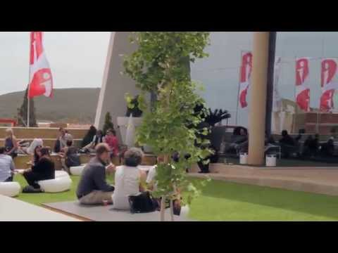 Inalco Design Days 2014 Official Video