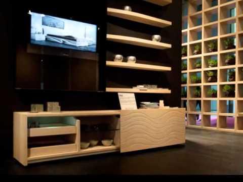 MAZZALI Salone del Mobile 2012.wmv