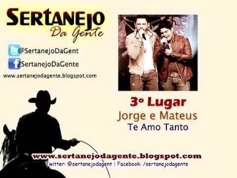 As 10 Músicas Sertanejas mais Tocadas em Janeiro de 2012