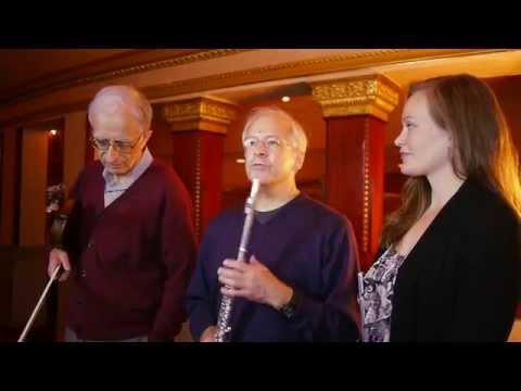 Columbus Symphony 2014-15 Season: Baroque Festival