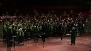 UNT A Cappella - Forrest: Entreat me not to leave you
