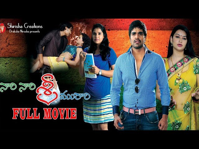 Sri Latest Comedy Telugu Full Movie Ee Rojullo Fame    Chandini    Naresh TMP