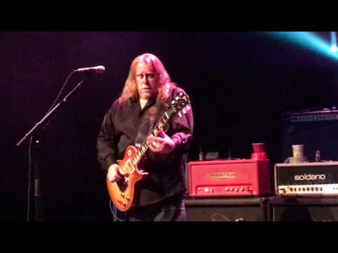 Gov't Mule Dreams Stateline NV, March 3rd, 2017
