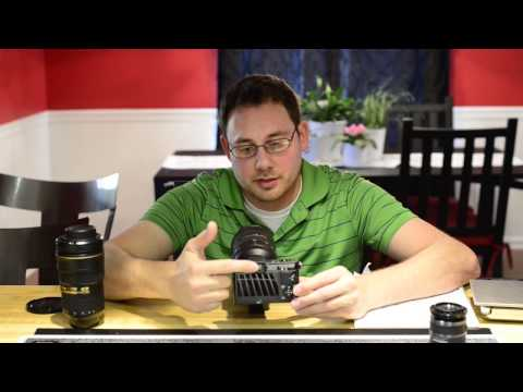 Nikon V1 with FT-1 Converter, Review, Samples, Overview, using 24-70 and 70-200 VR II f2.8