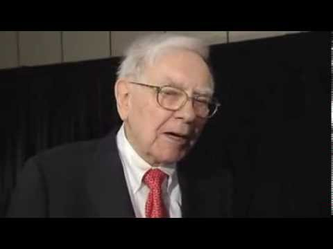 Warren Buffett's buy list