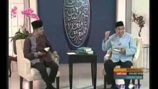 Tafsir Al Mishbah Al An`am ayat 151 153 Part 02