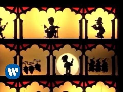 Celtas Cortos - Cuentame Un Cuento - videoclip