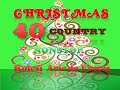 Country Christmas music - Musik Natal Country