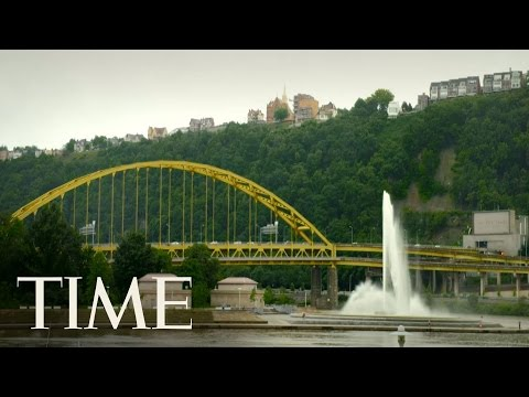 Pittsburgh: The Comeback | TIME