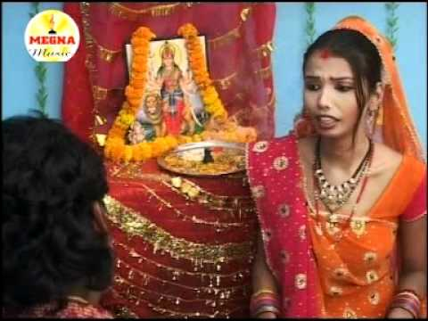 Churiya Lahatiya Bindiya Bhojpuri Devotional Song Devi Mata...
