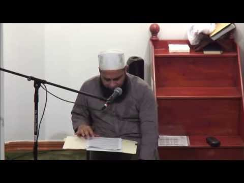 Mufti Farhan - Virtues and Merits of Hussain (RAD)