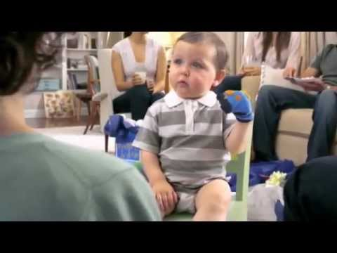 Diapers Commercial Diaper Commercial ad