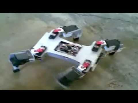 Club de Minirobotica UPIITA IPN (CMR UPIITA)