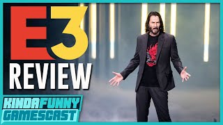 E3 2019 Final Review: Easy Allies x Kinda Funny - Kinda Funny Gamescast Ep. 225