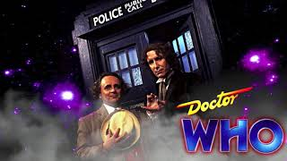 Doctor Who - McCulloch vs Arnold Remix