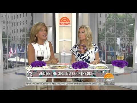 Maddie & Tae featured on the Today Show