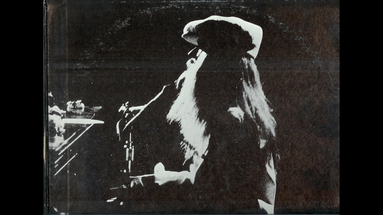 Leon Live Leon Russell Leon Russell Stranger in a